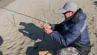 Рыбалка на горных реках Приморья