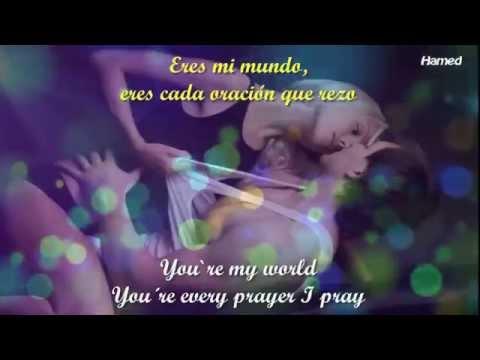 You´re My World-  Helen Reddy Letra Lyrics traducida HD