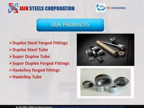SA240 steel 310s properties