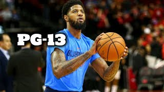 Paul George 'PG-13' Motivational Workout 2.0