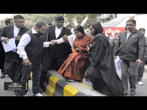 False Dowry Charge Ground for Divorce, Supreme Court Rules - TOI