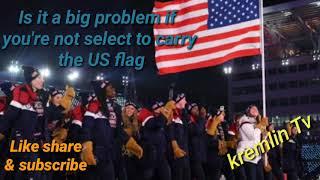 Team USA dance into the Olympics