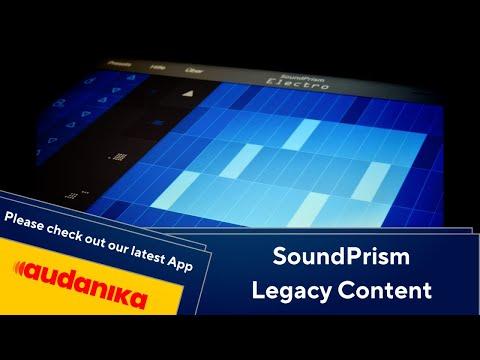 Soundprism Electro Teaser