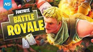 MY NEW SECRET TO WINNING! | Fortnite Battle Royale