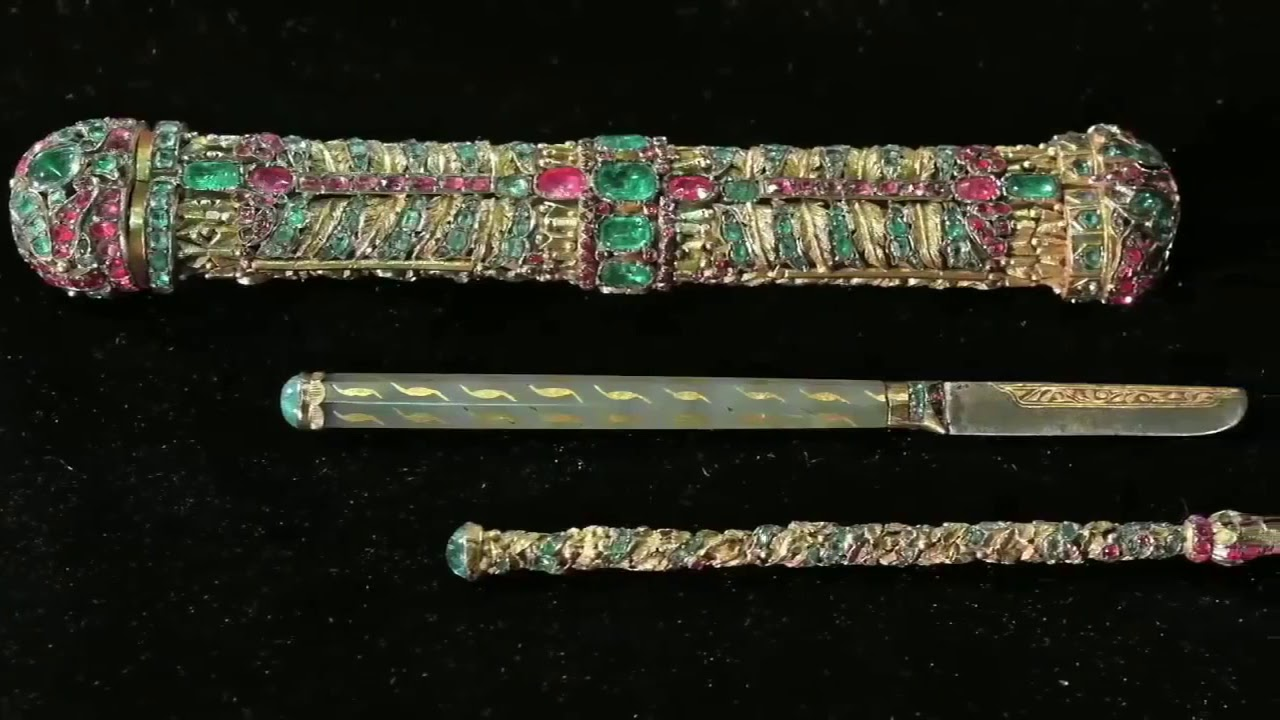 Hayranlık Uyandıran Osmanlı Sanatı
