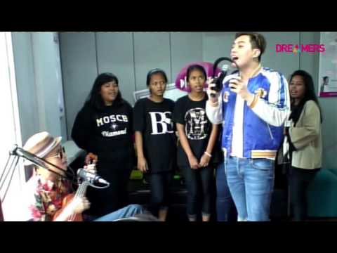 Edric Tjandra Feat. Budi Doremi  -  LING LING CINTA YANG HILANG