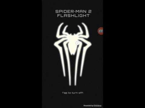 สอนใส่วอลเปเปอร Spiderman 3D