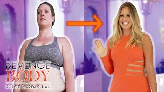 The Most Satisfying Revenge Makeovers | Revenge Body with Khloé Kardashian | E!