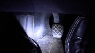 Wolkswagen polo sedan звук подшипника первичного вала МКПП