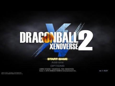 Dragon Ball Xenoverse 2 Wünsche