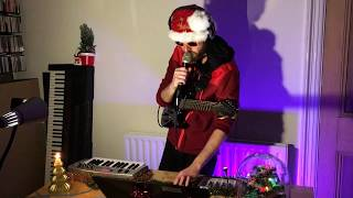 Xmas Loop (live looping)