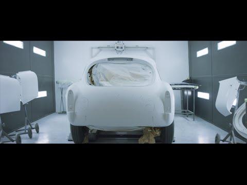 The Restoration: Aston Martin DB5