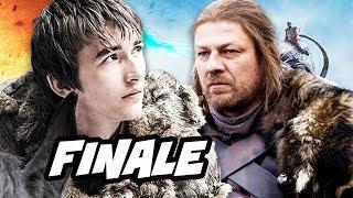 Game Of Thrones Season 7 Episode 7 Deleted Scene Breakdown