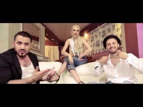 ALESSIO,CLAUDIA SI MR. JUVE - Cum poti sa crezi tu [oficial video] hit 2016