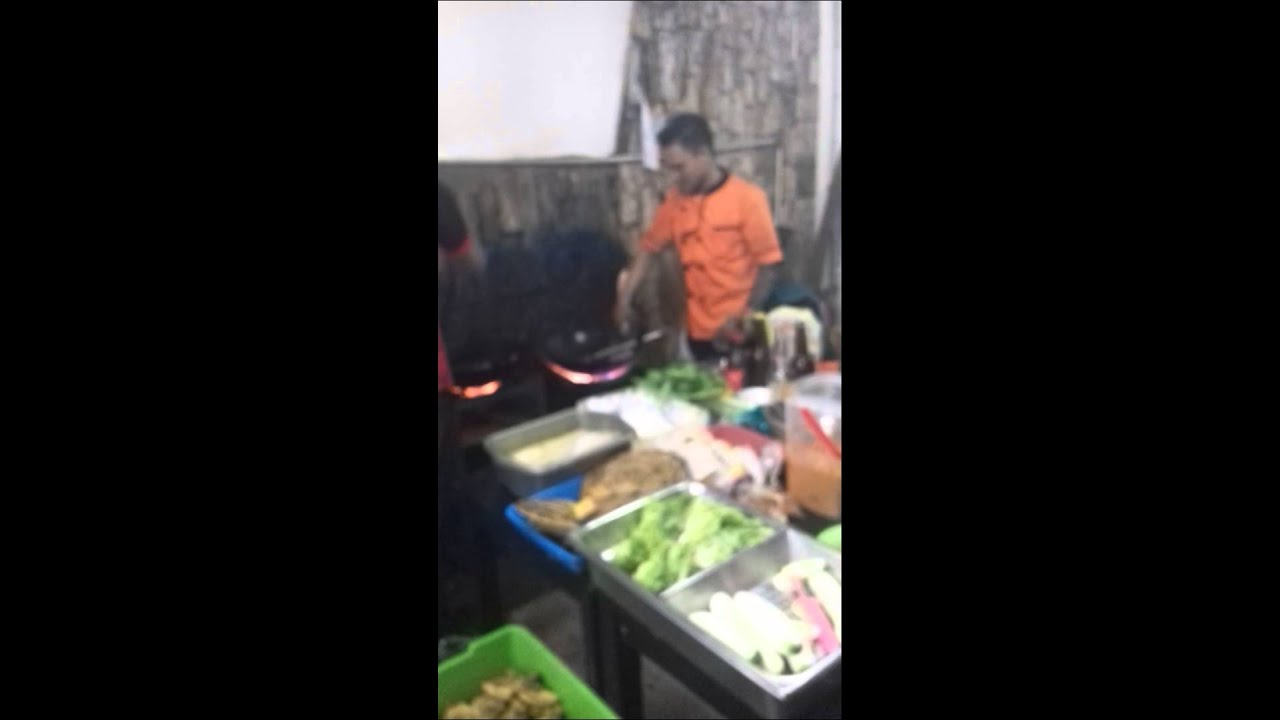 Dapur Ayam Goreng Kawani