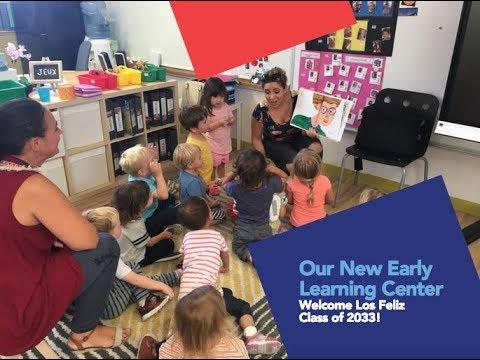 Los Feliz Early Learning Center
