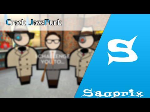 Jazzpunk Crack [FR]