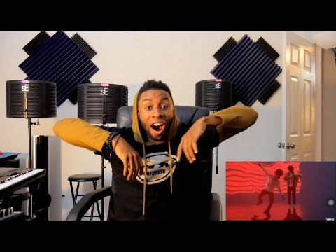 Official Ayo and Teo- Better Off Alone Reaction video @chazzfisher