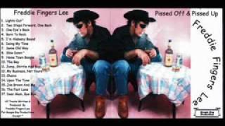Freddie Fingers Lee I Gotta New Love