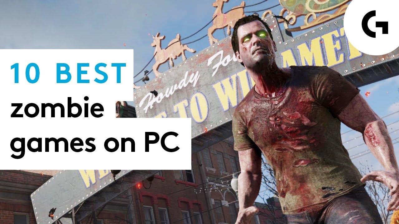 Zombie Spiele Pc Liste