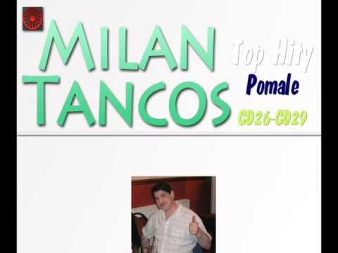 Milan Tancos TOP HITY CD26-CD29 (Pomale)