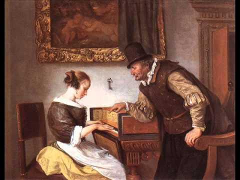 J. S. Bach (1685-1750) Partita No.6 in E minor, BWV 830 [1/3]