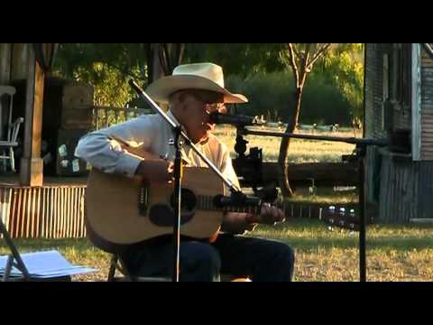 Dobie Dichos: Music by Gil Prather