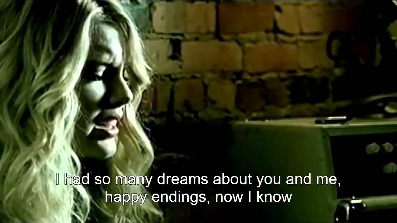 Taylor swift white horse video with lyrics