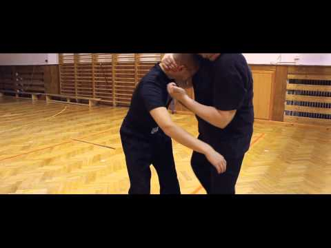 Krav Maga [self defense system, Czech republic]