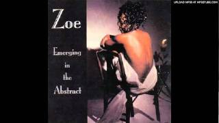 Zoe Spencer-The Reading II (Ron's Song)