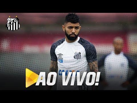 GABRIEL | COLETIVA AO VIVO (03/09/18)
