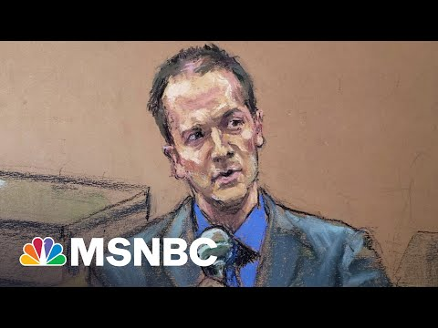 A Chauvin Guilty Verdict Doesn't Mean The System Is Working | The 11th Hour | MSNBC