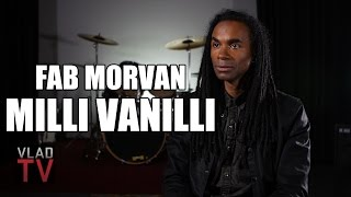 Fab Morvan: Arista was Forced to Give Refunds on Milli Vanilli Albums & Shows