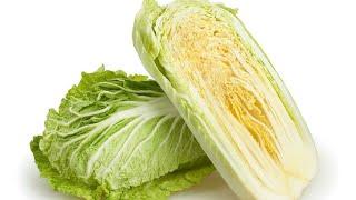 Салат за 1 минуту из пекинской капусты. Рецепт на все случаи жизни