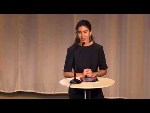 Noura Berrouba - International IDEA - Global State of Democracy