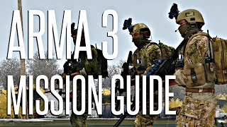 Скачать HOW TO MAKE AWESOME ARMA 3 MISSIONS Editor Zeus Tutorial