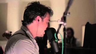 Caleb Hawley - Let A Little Love In (Live in Studio)