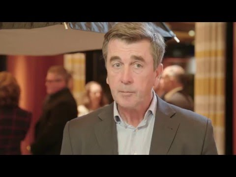 Dr  Philippe Benoit Interview