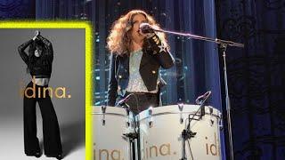 Idina Menzel - Queen of Swords - World Tour 2017 Nassau Coliseum 4/7