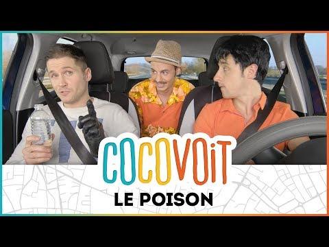 Cocovoit - Le Poison