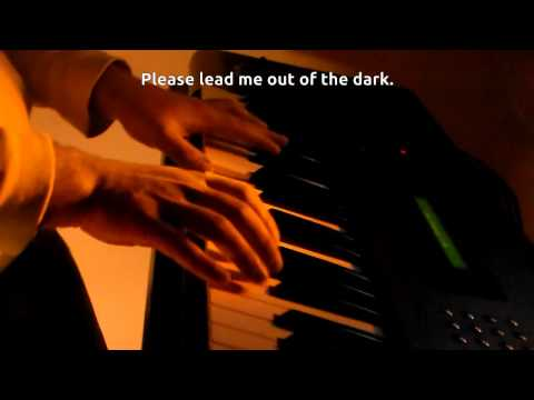 Crown The Empire - Lead Me Out of the Dark [Piano Karaoke Instrumental] Lyrics on Screen HD REQUEST