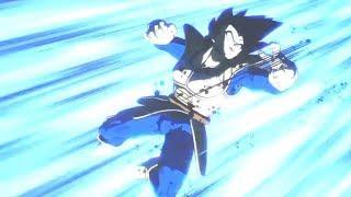 Galick Gun vs. Kamehameha CLASH!!! Goku and Vegeta DRAMATIC FINISH | Dragon Ball Fighterz DLC Pack 3