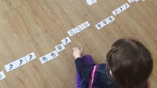 Обучение нотной грамоте