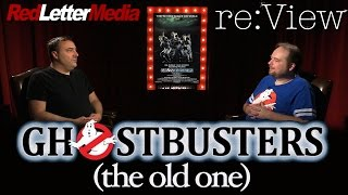 Ghostbusters (1984) - re:View