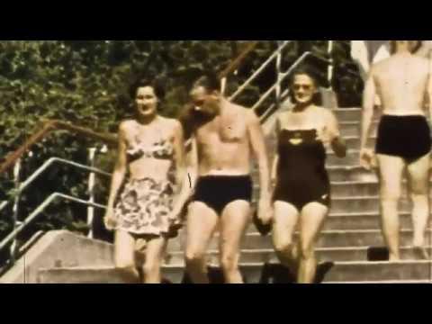 Prora - Adolf Hitler's Nazi Holiday Camp