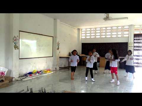 คลองนิน แอบถ่ายนักเรียน...เต้น