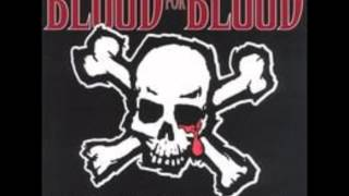 Watch Blood For Blood Ace Of Spades video