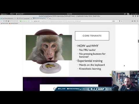 Hands-on Computer Security \u0026 Incident Response -- Training Spotlight: Samsclass.info