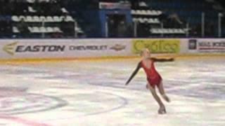 Полина Дудина 2 спорт,Тюмень короткая-танго