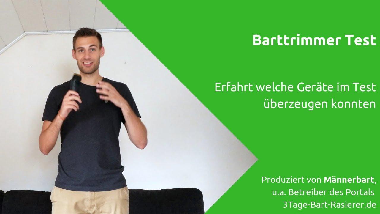bartschneider test 2019